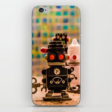 S&P iPhone & iPod Skin