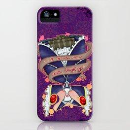 Walpurgisnacht iPhone Case
