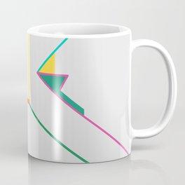 Flying Unknowns Coffee Mug