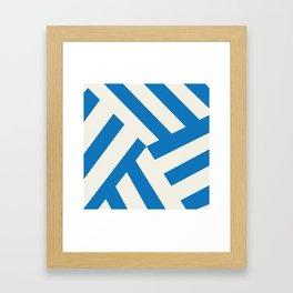 Marin Framed Art Print