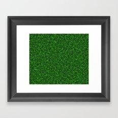 Riddler Framed Art Print