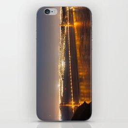 San Francisco Golden Bridge iPhone Skin