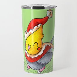 Santa Tiel Travel Mug