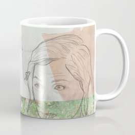 neither here nor there Coffee Mug