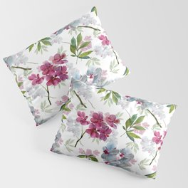Orchid Pillow Sham