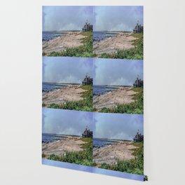 Watch Hill Beach Wallpaper