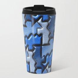 Geometrix 120 Travel Mug