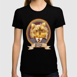 Hairy Pawter's: Hairmione Grrranger T-shirt