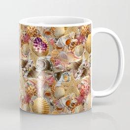 She Sells Coffee Mug
