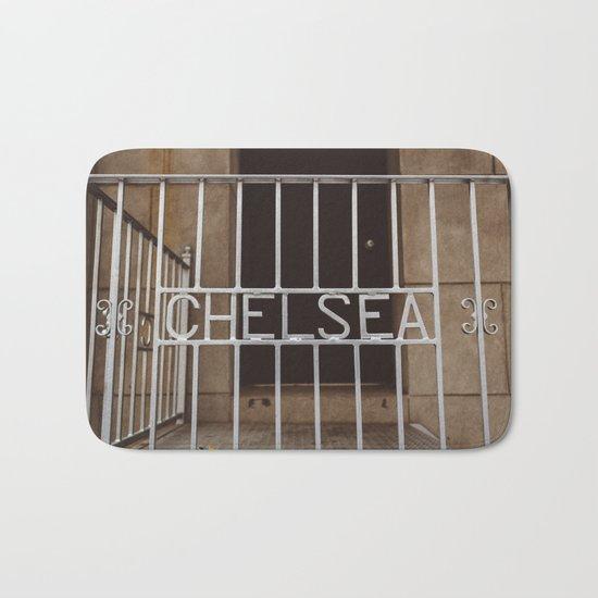 Chelsea II Bath Mat