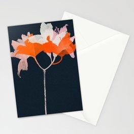 lily 20 Stationery Cards