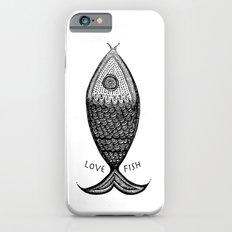LoveFish Slim Case iPhone 6s