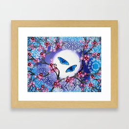 Imagine Our Joy Framed Art Print