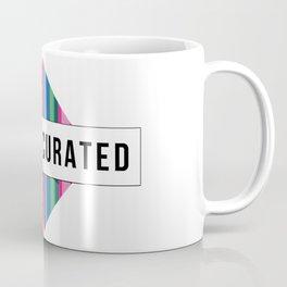 Latinx Curated Coffee Mug
