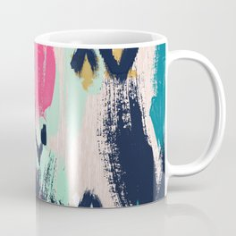 Bohemian take 2 Coffee Mug