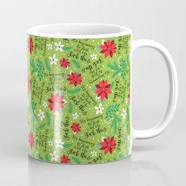 Pretty Swe*ry: It's Beginning to look a lot like Fuck This Coffee Mug