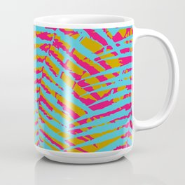 colorful tropics Coffee Mug
