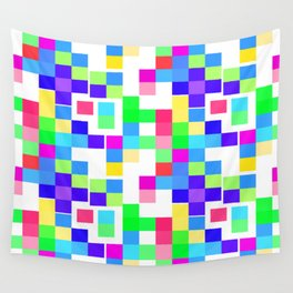 Square_2 Wall Tapestry