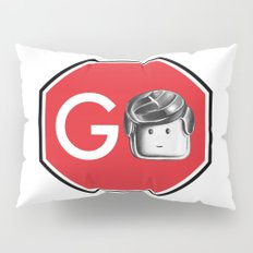 GO Pillow Sham