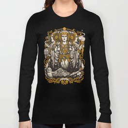IBERIAN HECATE Long Sleeve T-shirt