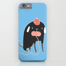 I'd Rather Eat Wool Than Be Cool Slim Case iPhone 6s