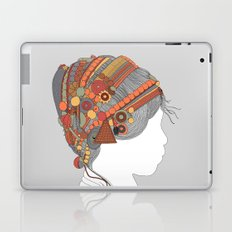 A TRIBE CALLED WOMEN - COLOR EDITION Laptop & iPad Skin