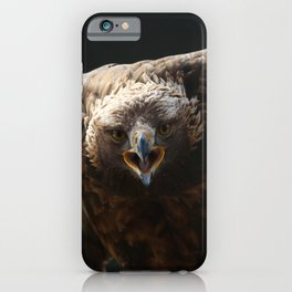 Just try me iPhone Case