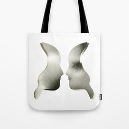 Profiles Tote Bag