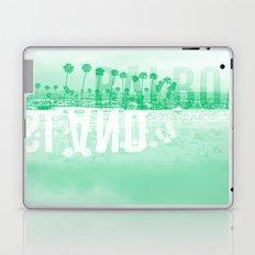 Balboa Island Laptop & iPad Skin