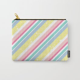 Party stripes Carry-All Pouch