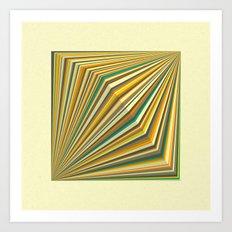 TRANSMISSION (1) Art Print