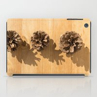 pineapples iPad Cases featuring pineapples by Nit Bruna