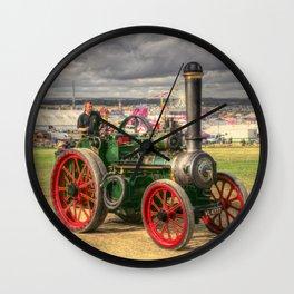 Dorset Gem Wall Clock