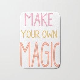 Colorful Inspiration Bath Mat