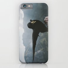 A wild Bird - landscape photography Slim Case iPhone 6s