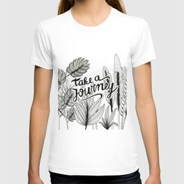 Take a journey T-shirt
