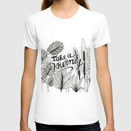 Take a journey T-shirt