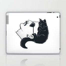 The Mullet Laptop & iPad Skin