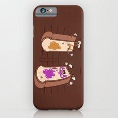 PB vs J Slim Case iPhone 6s