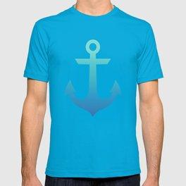 Nautical Knots Ombre T-shirt