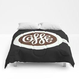 Coffee Comforters