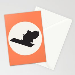 Mangalyaan Stationery Cards