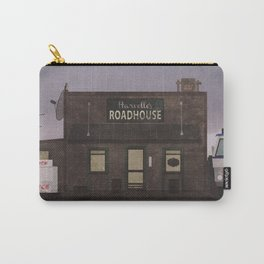 The Harvelle's Roadhouse Supernatural Carry-All Pouch