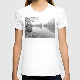 Double Bridges - Clove Lakes T-shirt