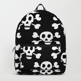 Skull & Crossbones Backpack