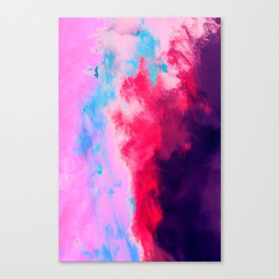 Until Next Time Canvas Print
