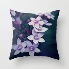 Spring Flower 11 Throw Pillow