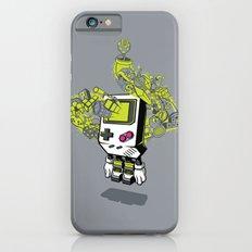 Pixel Dreams iPhone 6s Slim Case