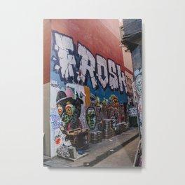 _MG_0046 Metal Print