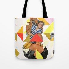 ODD 003 Tote Bag